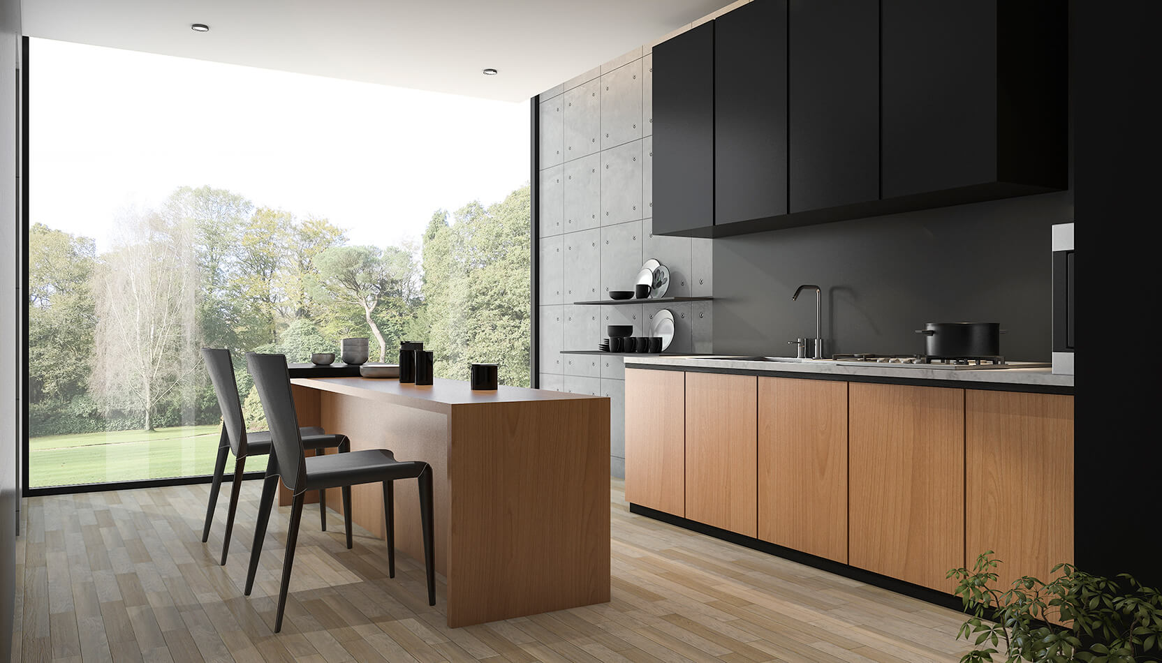 The Top 10 Kitchen Cabinet Countertop Trends For 2019 Some Might Surprise You