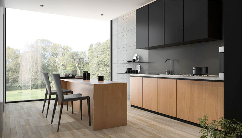 The Top 10 Kitchen Cabinet Countertop Trends For 2019